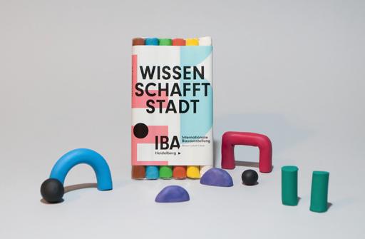 BUERO EILKS IBA HEIDELBERG  •  Corporate Identity | Corporate Publishing | Editorial | Veranstaltungskommunikation | Merchandise