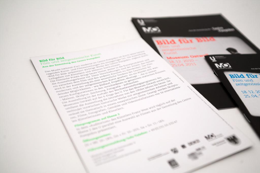 BUERO EILKS BILD FUER BILD  •  Keyvisual | Veranstaltungskommunikation