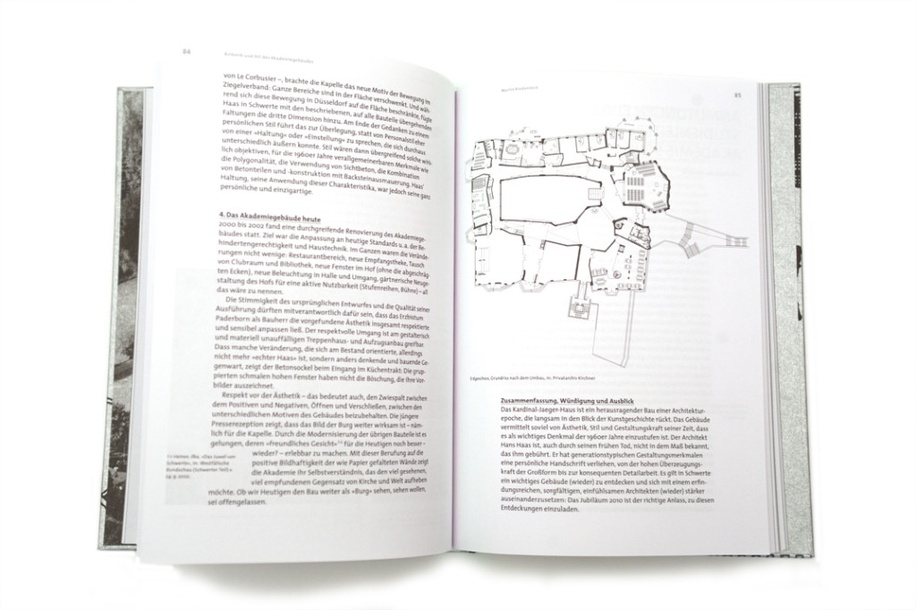 BUERO EILKS RAEUME UND ZWISCHENRAEUME  •  Corporate Book